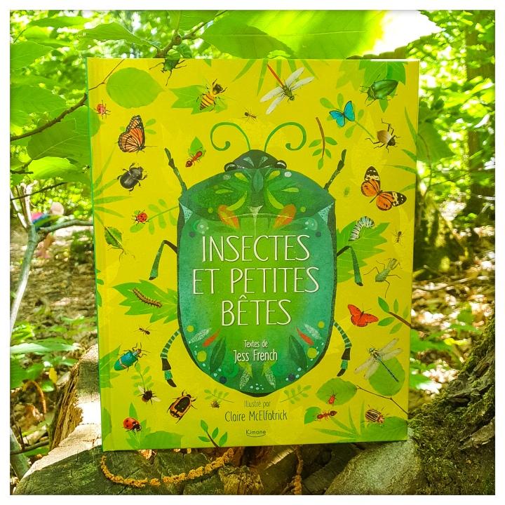 Insectes et PetitesBêtes